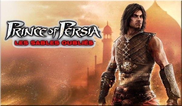 Prince Of Persia  Les sables oubliés